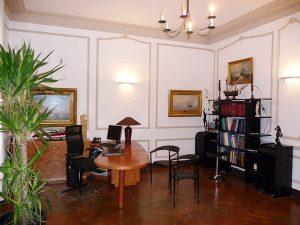 Bureau du Dr Courbier à Marseille (2)